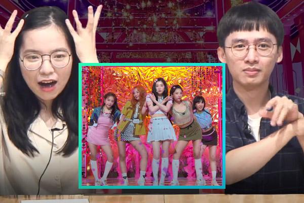 [Vietnam Reaction] 8Kpop #29 – Queendom (Red Velvet) 상콤 발랄 완전체.. 짧디짧은 2주간 활동의 문을 연 뮤뱅 무대 못잃어~