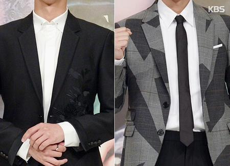 Top Five Men's Holiday Party Styling Tips