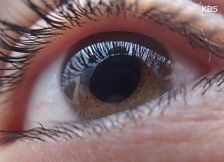 如何为眼睛补充营养