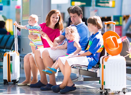 宝宝几岁可以带着出去旅游