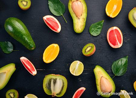 水果的健康吃法
