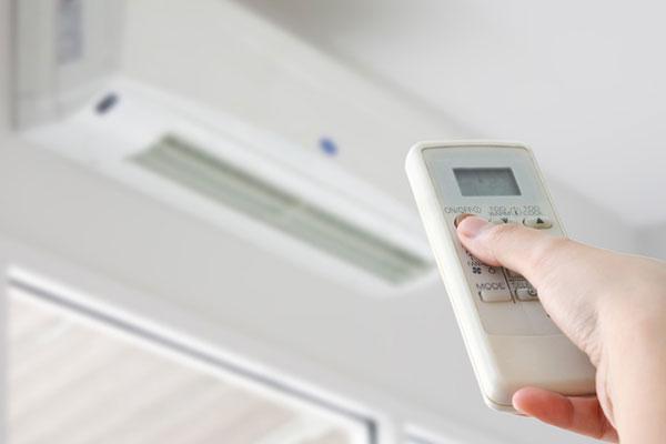 空调怎么更省电