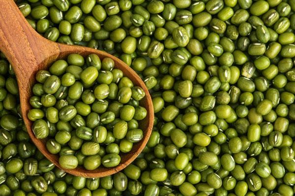 绿豆汤为什么会变成红色