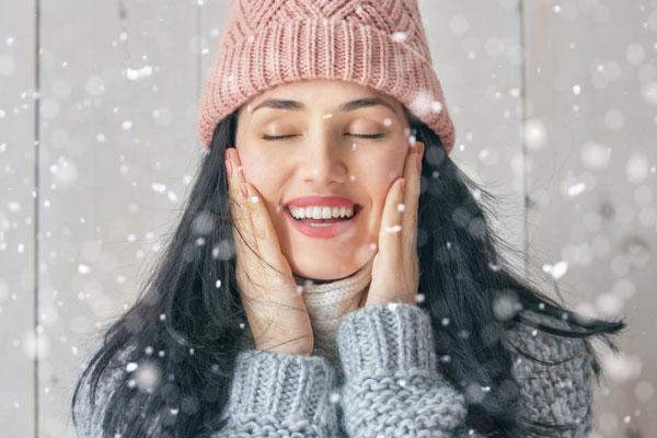 解决冬季瘙痒问题