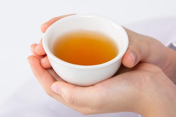 5款润喉茶饮