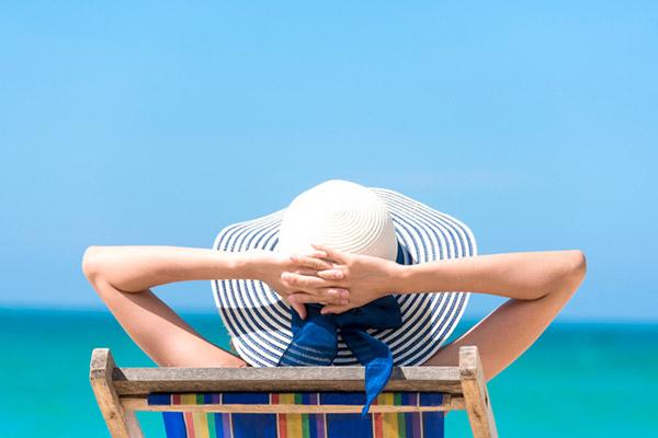 16种避暑方法