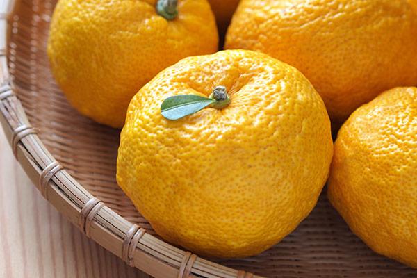 柚子皮的妙用