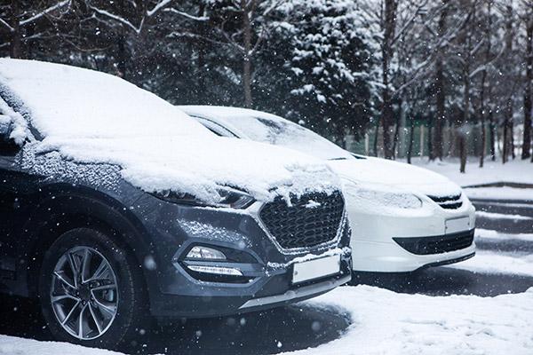 冬季是否需要热车