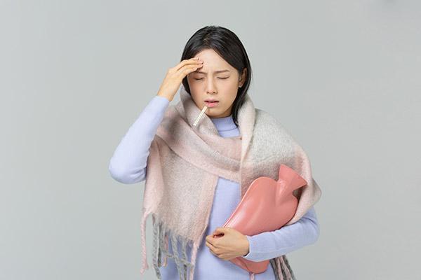 春季该如何预防流感