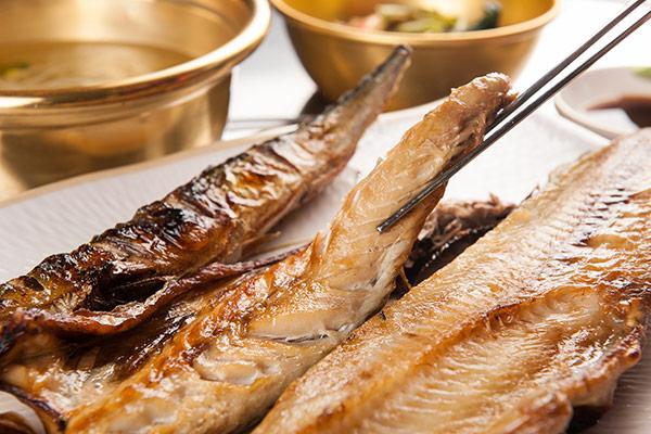 怎样快速有效地去掉鱼腥味