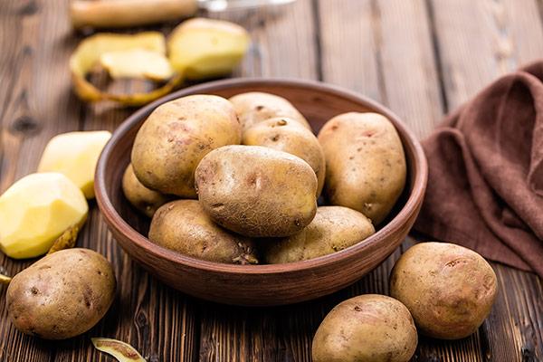 发芽土豆的妙用