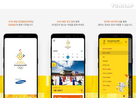平昌冬季オリンピック 短信いろいろ