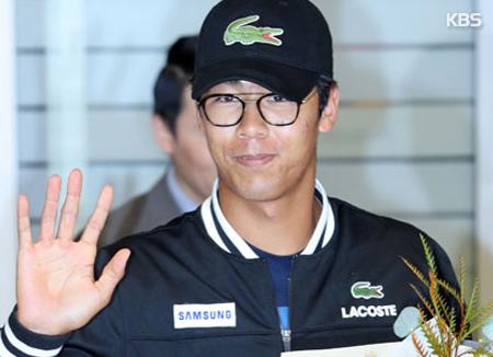 韓国テニスとチョン・ヒョン選手