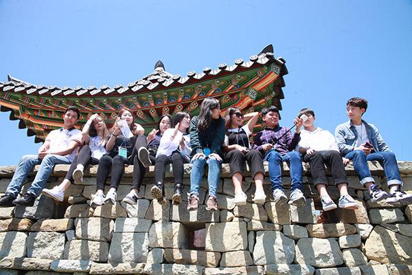 外国人留学生14万人-韓国の大学が変わる