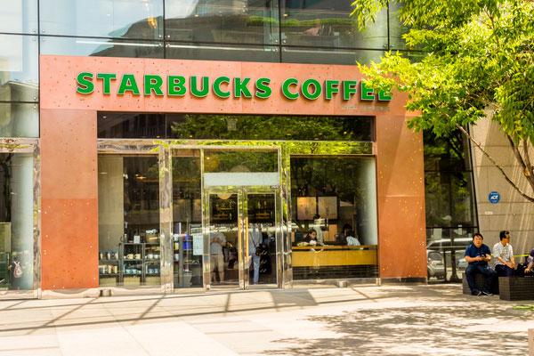 スターバックスと韓国のコーヒー文化