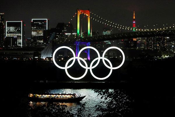 東京オリンピックに向けて