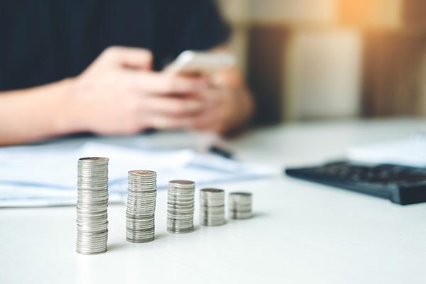 Le principe du paiement par répartition
