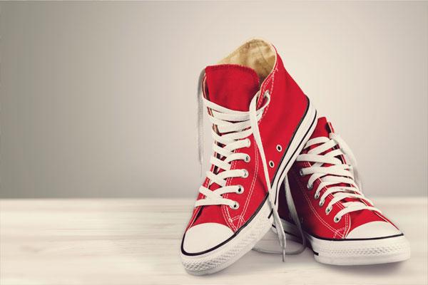 Le sneaker-tech