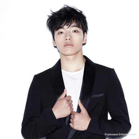 Sweet As Orange Marmalade, Actor Yeo Jin-goo!