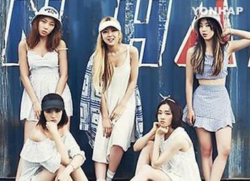 9월 레이디스코드 은비·리세 1주기…김범수 등 추모곡 발표
