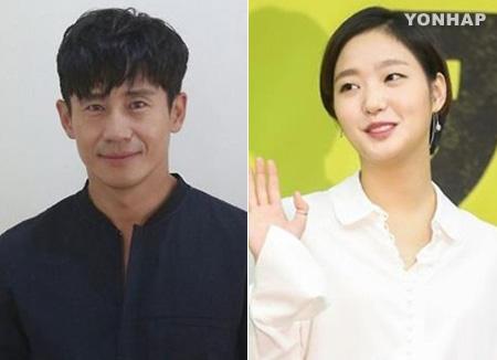 """신하균·김고은, 8개월만에 결별…""""선후배로 남기로"""""""