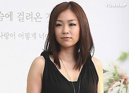 박정현, 加 교포 대학교수와 7월 하와이서 결혼