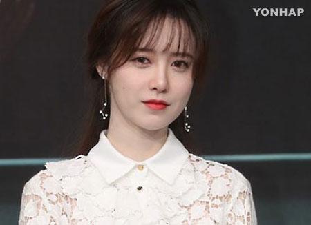 구혜선, 14년 함께한 YG엔터테인먼트와 결별