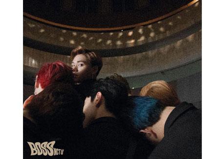 NCT U, 19일 7인조로 신곡 '보스' 공개
