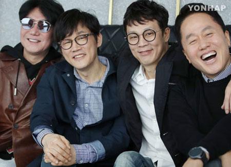 """소방차 """"'이상원 파산' 둘러싼 논란 죄송…재결합 목표"""""""