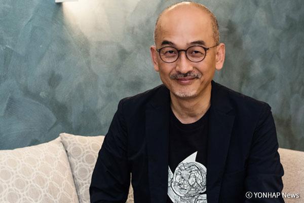 """'변산' 이준익 감독 """"청춘과 아재는 상호보완 관계"""""""