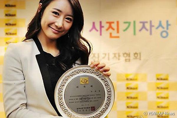 가비엔제이 출신 장희영, 5세 연하 재미교포와 결혼