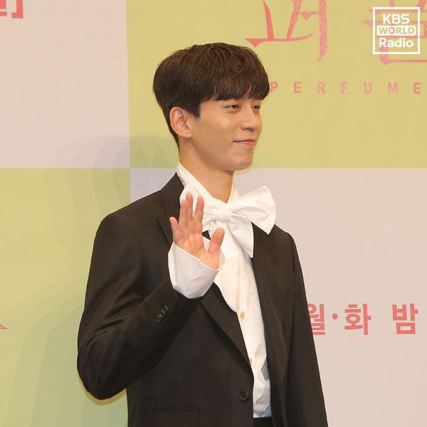 "KBS 2TV 월화드라마 ""퍼퓸"""