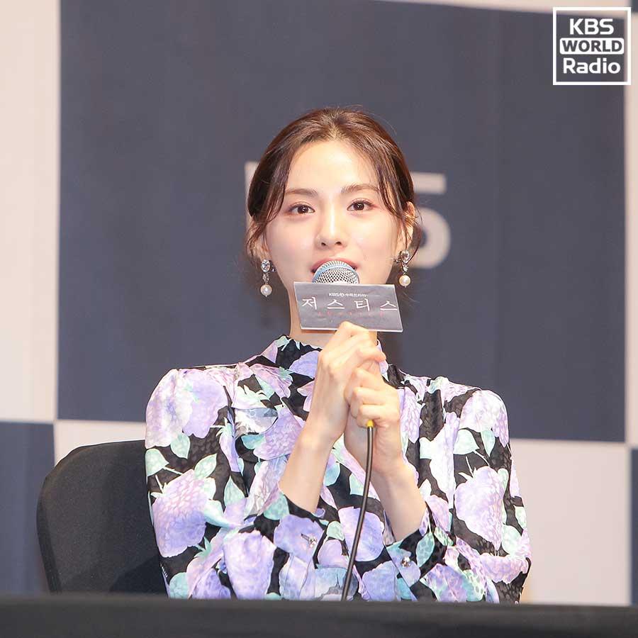 """KBS 2TV 수목드라마 """"저스티스"""""""