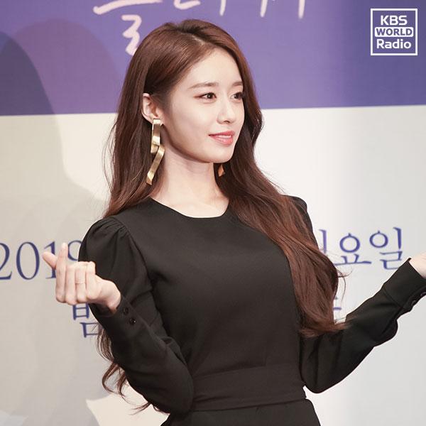 "KBS 2TV 월화드라마 ""너의 노래를 들려줘"""