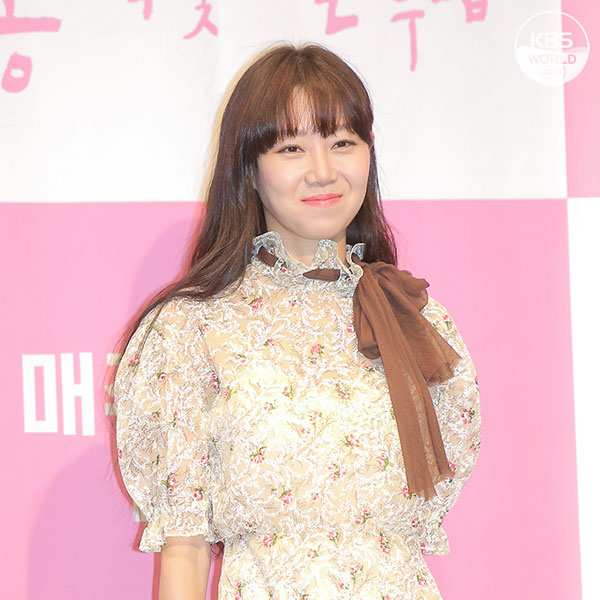 'Cuando comiencen a florecer las camelias'  Serie Miércoles-Jueves de KBS 2TV
