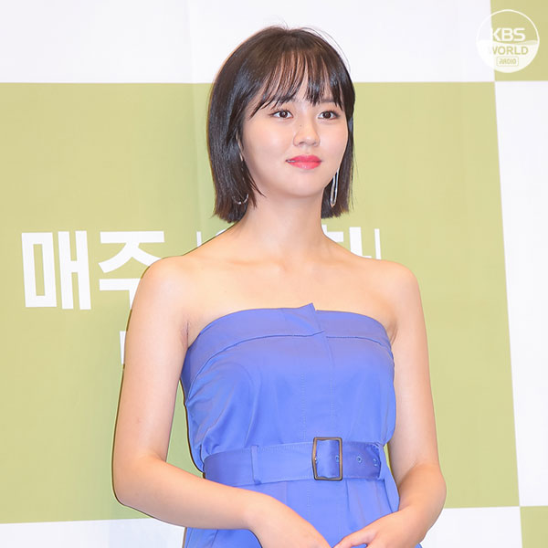 'Cuento de Nok Du' Serie Lunes-Martes de KBS 2TV