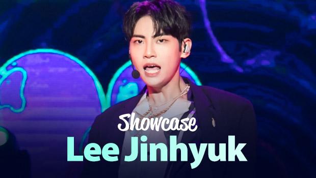 Showcase Lee Jin-hyuk