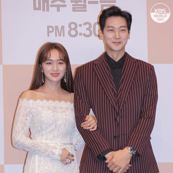 KBS 1TV Daily Drama