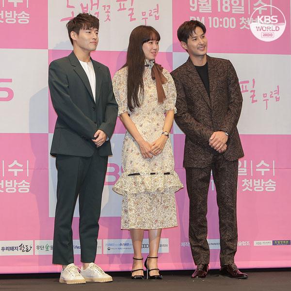 Drama Rabu-Kamis KBS 2TV