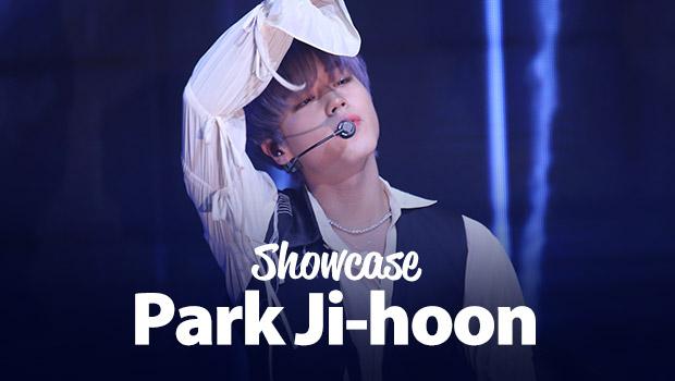 Park Ji-hoon ra mắt album mini