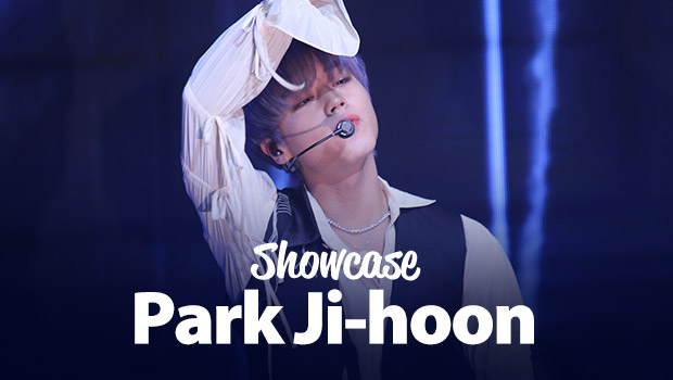 "Showcase de Park Ji Hoon ""360"""