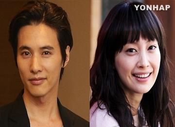 «Small wedding» Вон Бина и Ли На Ён