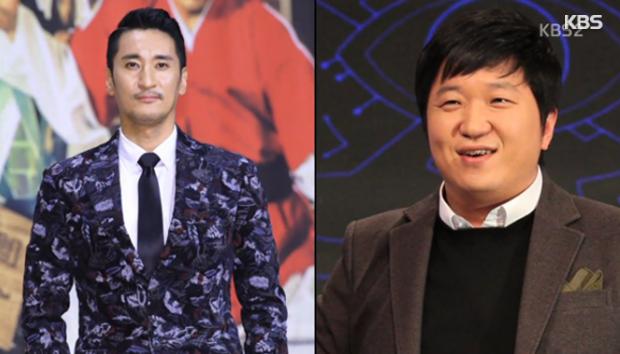 Как Чон Хён Дон стал писателем!