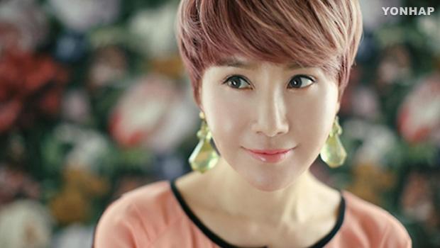 Слёзы радости певицы Пак Хе Гён
