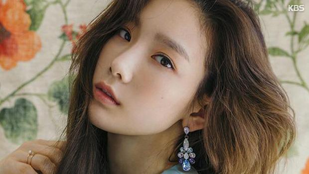 Выпуск нового альбома певицы Тхэ Ён и успех её сольных композиций!
