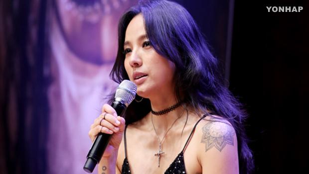 Возвращение поп-дивы и актрисы Ли Хё Ри после четырёхлетнего перерыва!