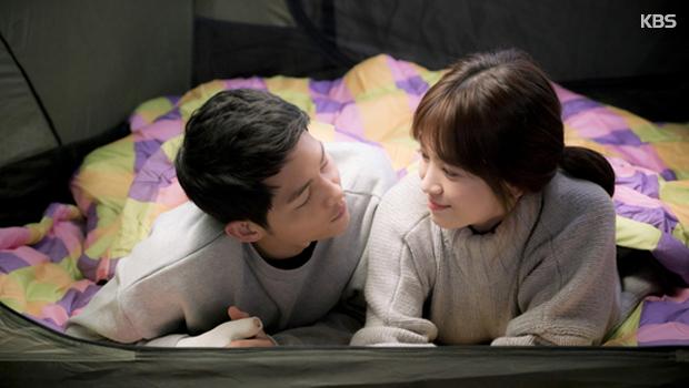 Актёры Сон Чжун Ги и Сон Хе Гё объявили о скорой свадьбе!