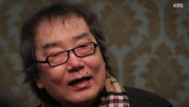 Известный фолк-исполнитель и автор песен Чо Дон Чжин ушёл из жизни!