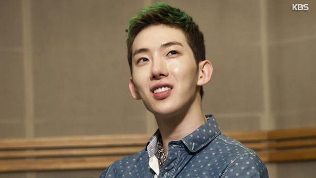 Чо Гвон из группы '2AM' ушёл из агентства 'JYP Entertainment'!