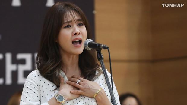 Актриса мюзикла Ок Чу Хён сыграет роль Анны Карениной!